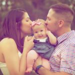 kissing-mom-baby-dad