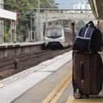 station-bag