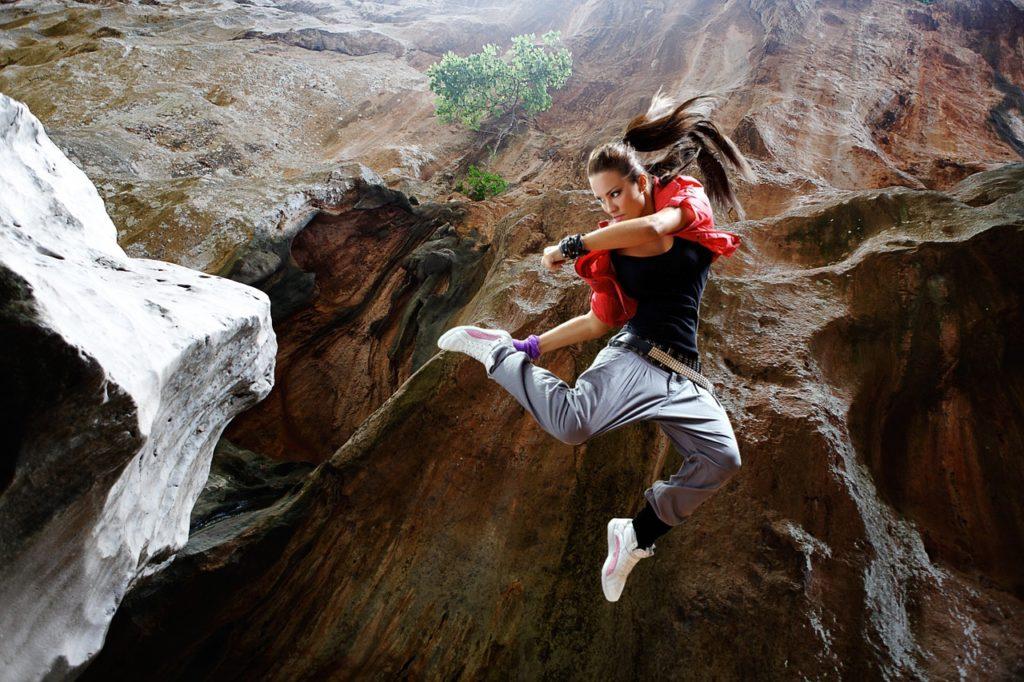 woman-jump