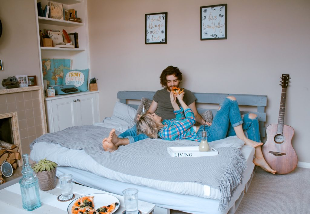 couple-relaxing-in-a-room