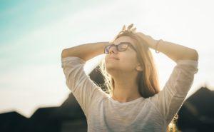 woman-mindfulness
