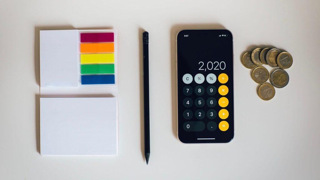 money-calculater