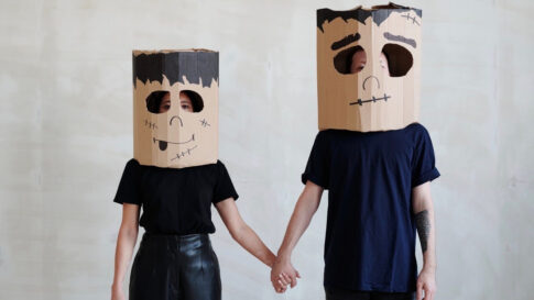 masked-married-couple